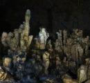 Aventura en cavernas, Los Olivos
