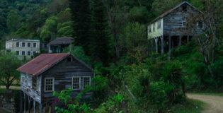 San Juancito y el Enclave Minero en Honduras