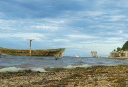 Punta Gorda, Roatán